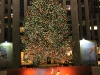 Christbaum am Rockefeller Center