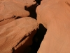 einstieg-lower-antelope-canyon