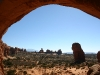 blick-durch-den-double-arch-im-arches-np
