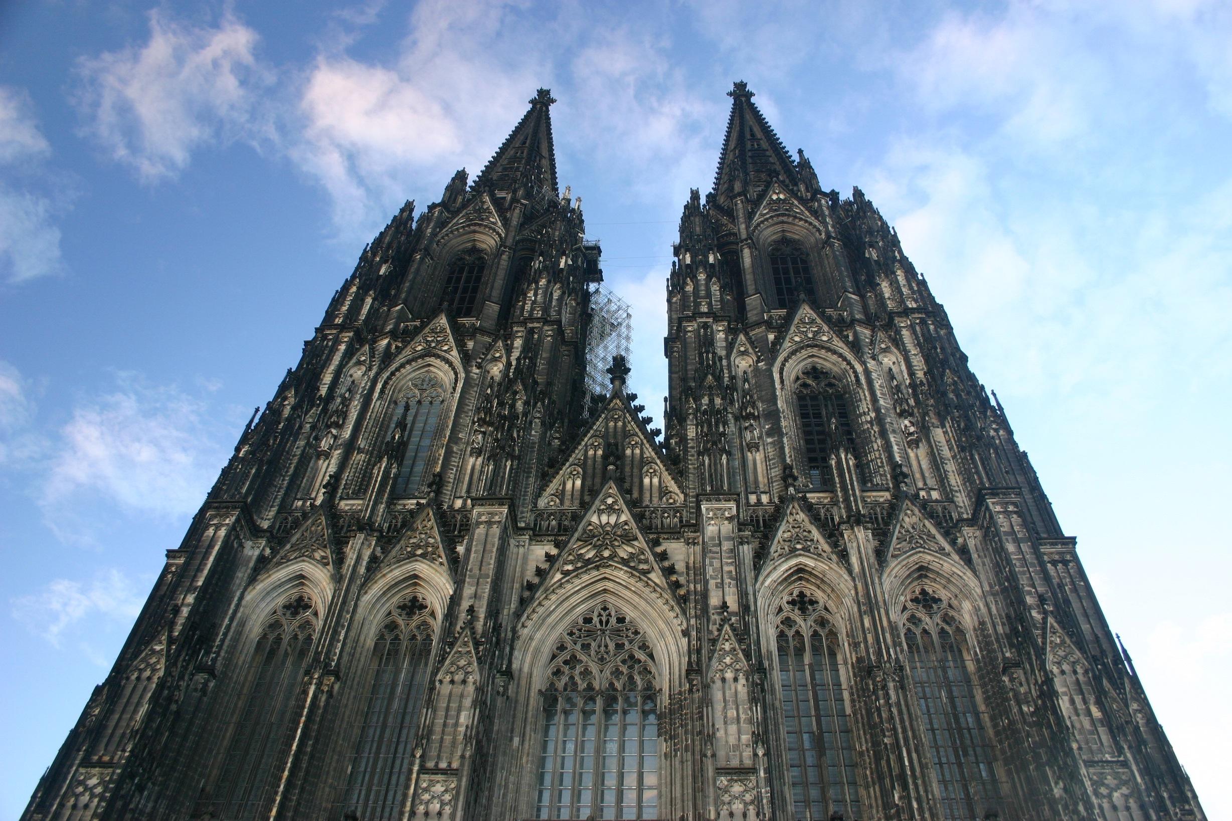 Rock Am Dom Köln