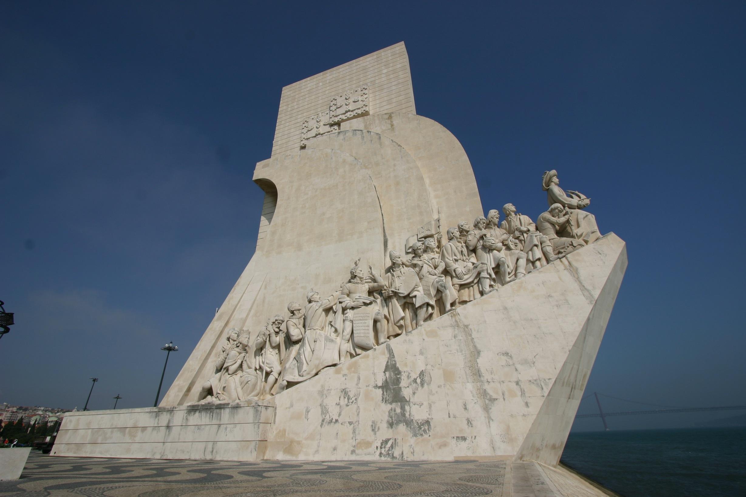 Lissabon Tour 2005