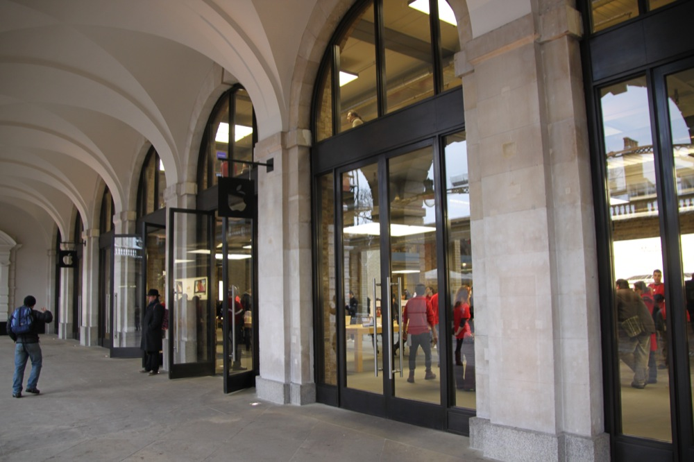 Apple Store Covent Garden