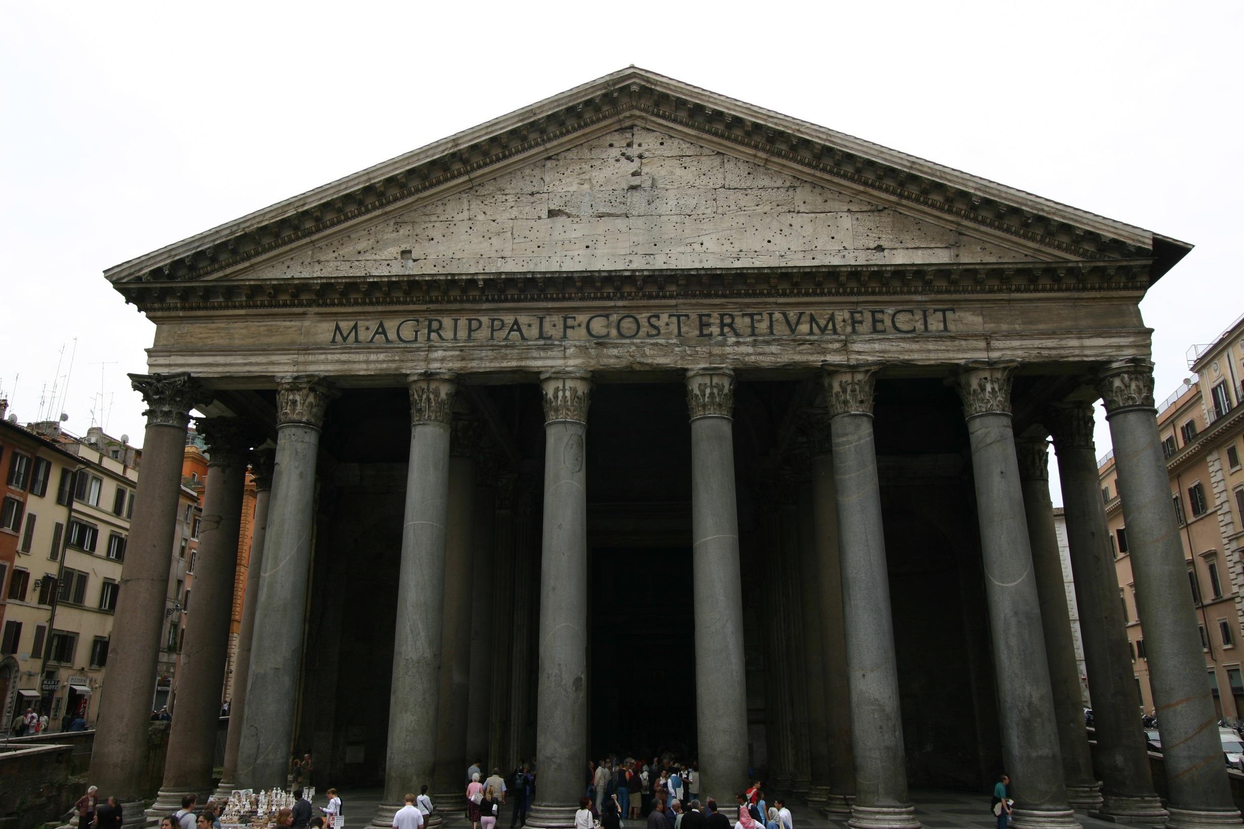Rom Tour 2005