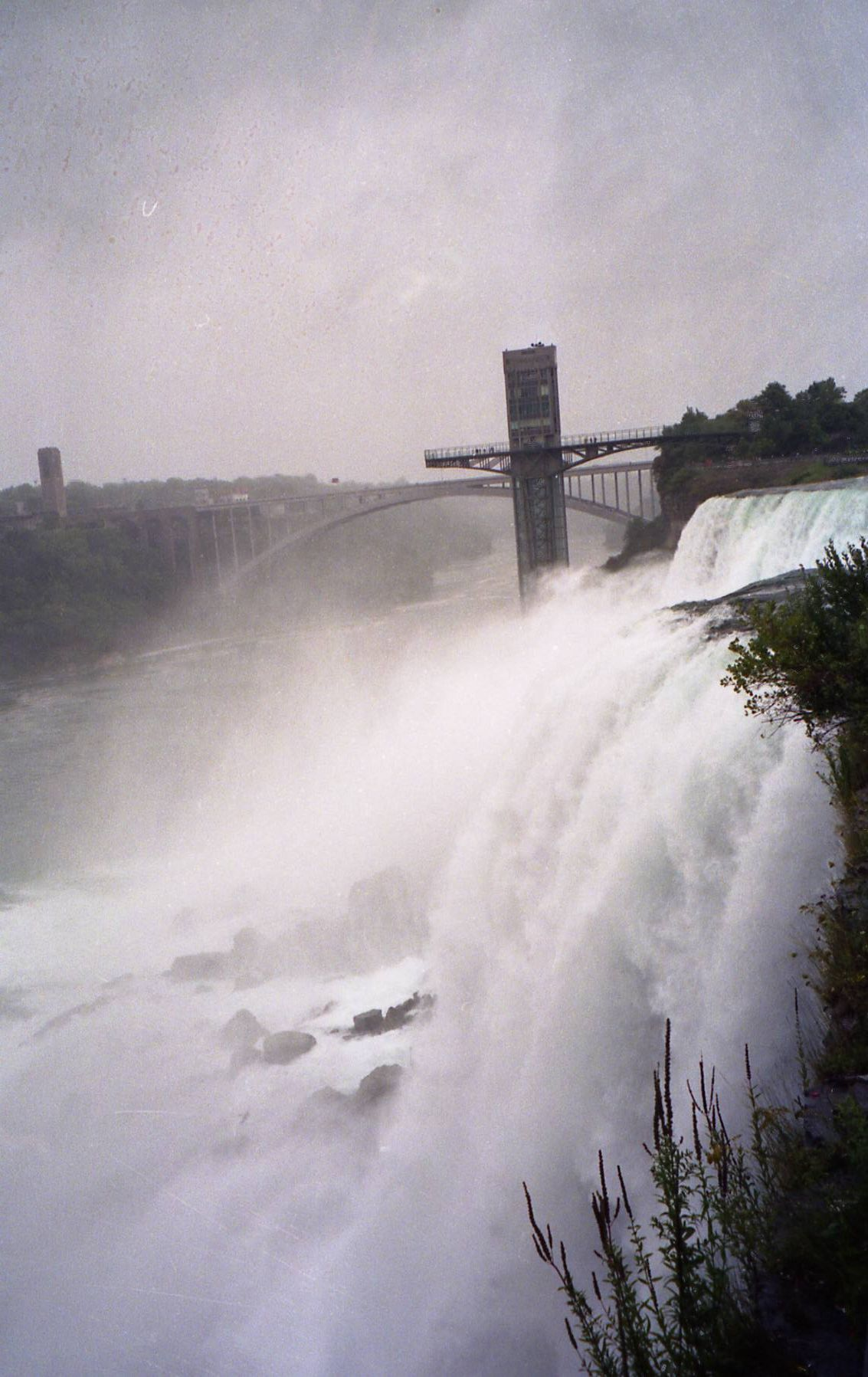 Tour USA 1996