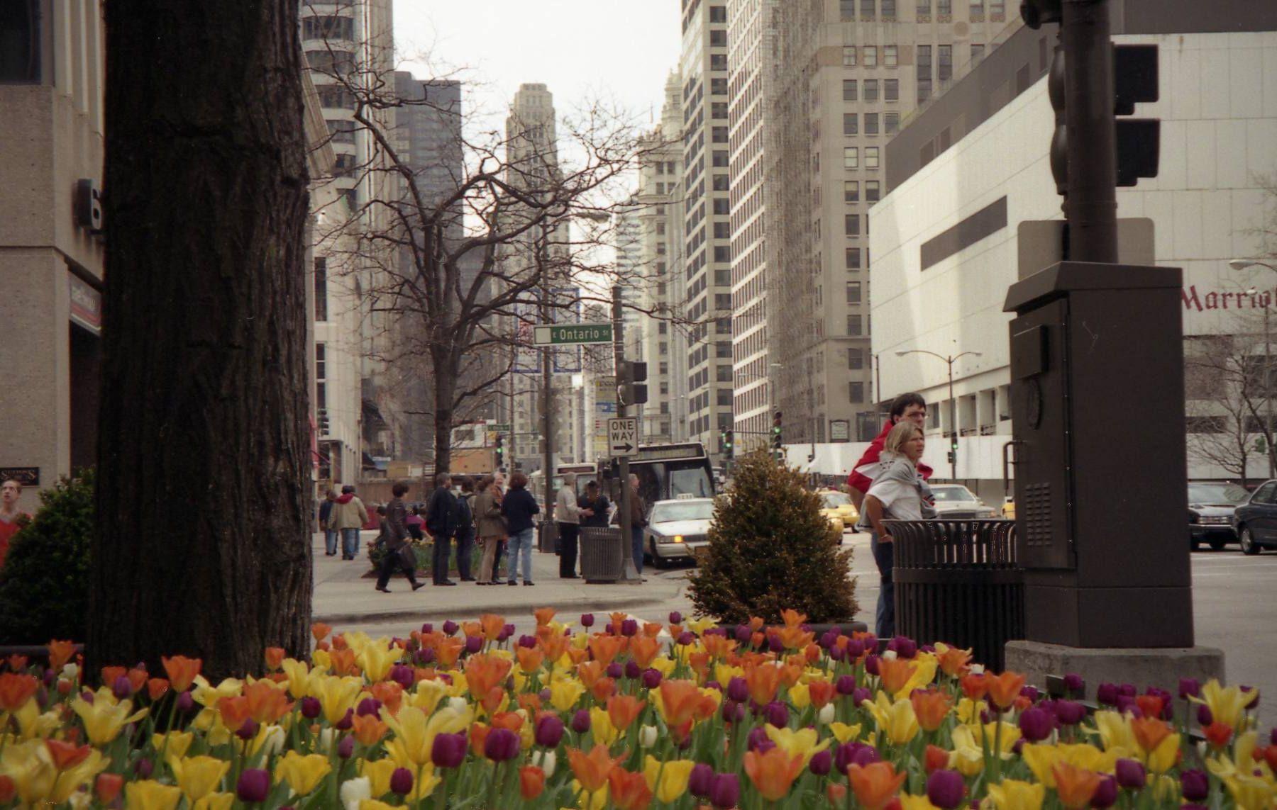 Tour USA 1998