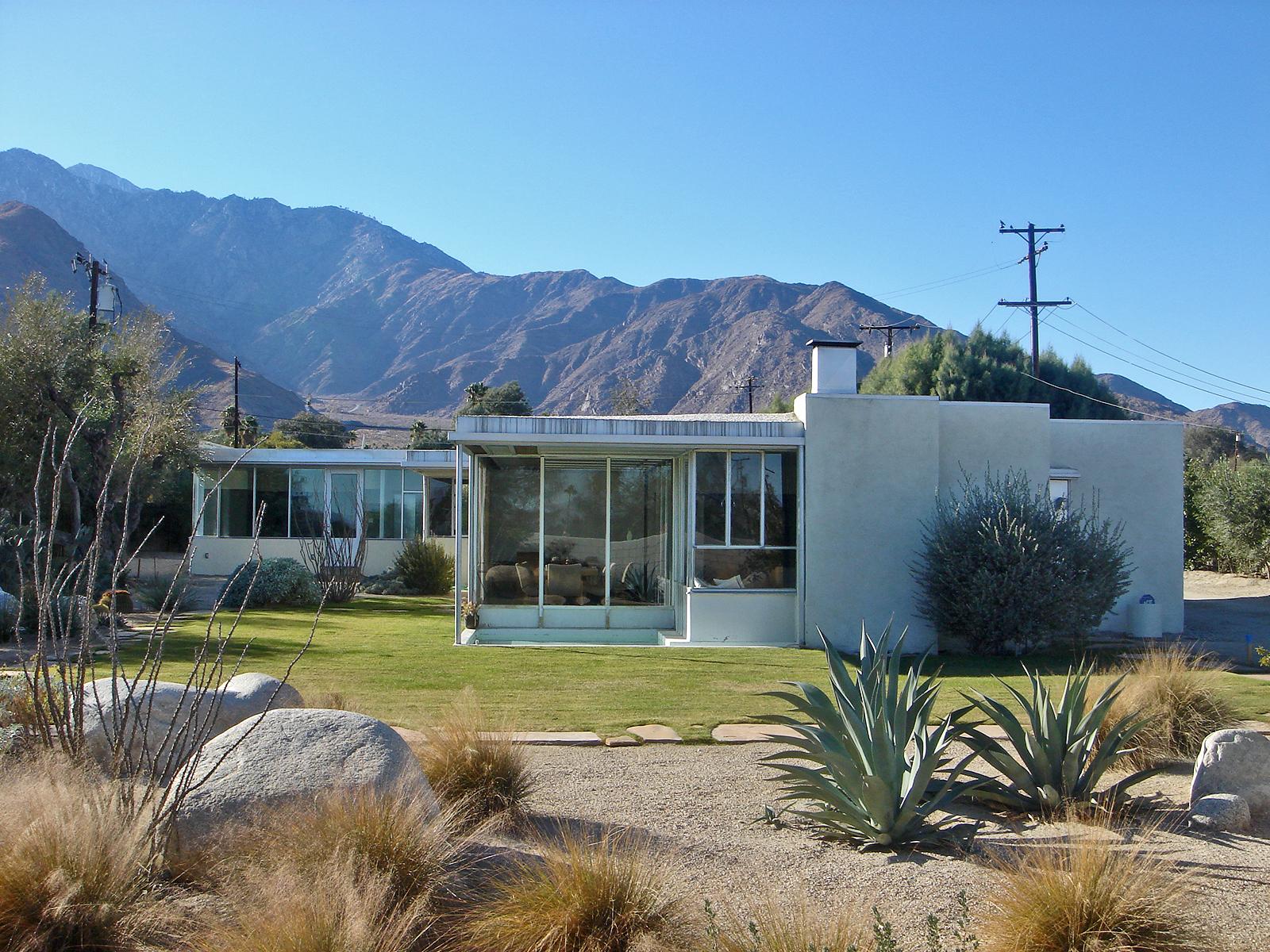 Palm Springs - Die Wüstenträume der Moderne - www.frankgayer.com size: 1600 x 1200 post ID: 7 File size: 0 B